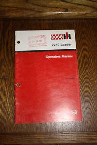 Case-2250-Loader
