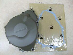 HONDA-CBR-600-F4i-CBR600F4i-F4-CBR600F4-ALTERNATOR-STATOR-COVER-1999-2000-2006