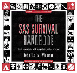 The-SAS-Survival-Handbook-John-Lofty-Wiseman-Book