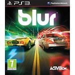 Blur Racing Activision Video Games