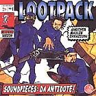 Soundpieces: Da Antidote! [PA] by Lootpack (Stones Throw)