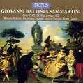 Trios Und Sonata III von Iannetta,Noferini,Canino (2007)