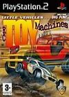 RC Toy Machines (Sony PlayStation 2, 2004)