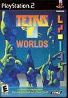Tetris Worlds (Sony PlayStation 2, 2001)