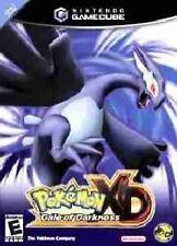 Jeux vidéo Pokémon pour Nintendo GameCube