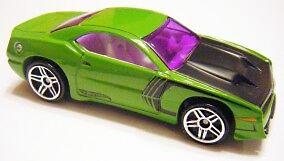 Hot-Wheels-2004-First-Editions-Rapid-Transit-037-Diecast-Car