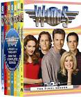 Wings: The Complete Series Pack (DVD, 2009, Standard DVD Full Screen (Checkpoint))
