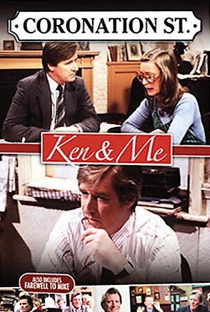 Coronation St. - Ken  Me (DVD, 2008)