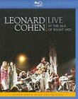 Leonard Cohen: Live at the Isle of Wight 1970 (Blu-ray Disc, 2009)