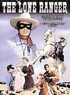 The Lone Ranger (DVD, 2001, Special Edition)