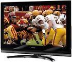 Toshiba Black LCD TVs