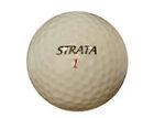 STRATA Golf Balls