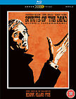 Spirits Of The Dead (Blu-ray, 2010)