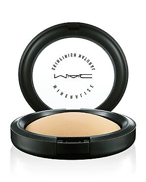 MAC Cosmetics Mineralize Skinfinish Natural Face Powder Medium Tan BNIB New