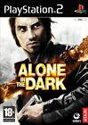 Alone in the Dark (Sony PlayStation 2, 2008) - European Version