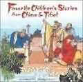 Favorite Children's Stories from China & Tibet von Koon-Chiu Lo und Lotta Carswell Hume (2004, Gebundene Ausgabe)