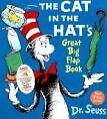 Cat in the Hat's Great Big Flap Book von Seuss (2013, Gebundene Ausgabe)