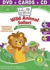 Baby Einstein: Wild Animal Safari Discovery Kit (DVD, 2010)