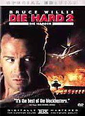 Die Hard 2 Die Harder DVD 2001 2Disc Set Special Edition - Henderson, Nevada, United States - Die Hard 2 Die Harder DVD 2001 2Disc Set Special Edition - Henderson, Nevada, United States