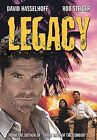 The Legacy (DVD, 2003)