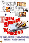 Palm Springs Weekend (DVD, 2009) (DVD, 2009)