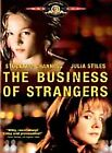 The Business of Strangers (DVD, 2002)