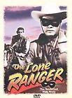 The Lone Ranger - The Tenderfeet/High Heels (DVD, 2001)