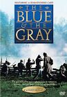 The Blue and the Gray (DVD, 2001, 3-Disc Set)