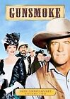 Gunsmoke - 50th Anniversary: Vol. 2 (DVD, 2006, 3-Disc Set)