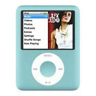 Apple iPod nano 3. Generation (8 GB)
