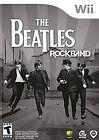 The Beatles: Rock Band (Nintendo Wii, 2009)