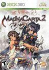MagnaCarta 2 (Microsoft Xbox 360, 2009)
