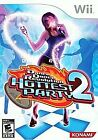Dance Dance Revolution: Hottest Party 2 (game only)  (Wii, 2009) (2009)