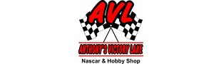 HOBBY AND NASCAR SHOP WITH BOUTIQUE