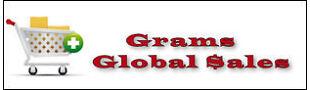 Gram's Global Sales