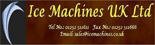 Ice Machines UK Ltd