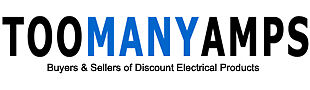 Toomanyamps Surplus Electrical