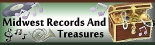 Midwest Records and Treasures