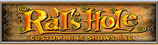 The Rat's Hole Custom Bike Shows