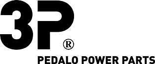 Pedalo Power Parts