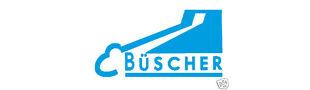 BÜSCHER-FLUGVERSAND
