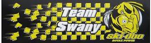 Team Swany Products