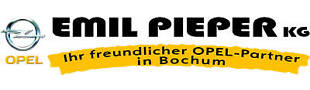 Emil Pieper KG Opel Vertragshändler