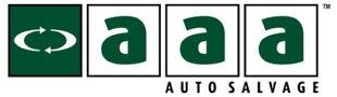 AAA Auto Salvage MN