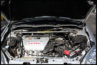 DIY Honda Civic/Acura RSX K20 Red Valve Cover