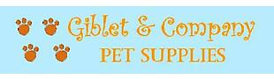 Giblet and Company Pet Supplies