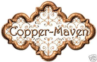 Copper Maven Collectibles