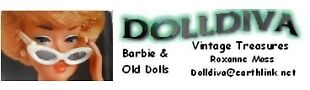 DOLLDIVA'S VINTAGE TREASURES