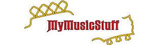 MyMusicStuff