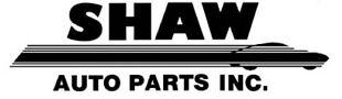 Shaw Auto Parts Inc
